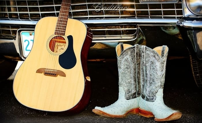 What Makes Country Music Great